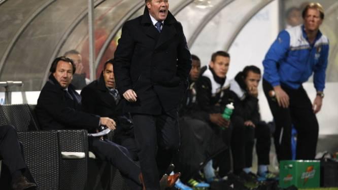 Snoeiharde Koeman spaart geen enkele Feyenoorder