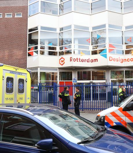 Meisje (16) overleden bij schietpartij  in Rotterdam: verdachte aangehouden