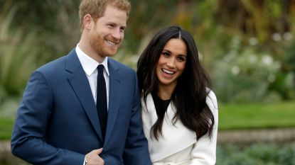 Trouwdag van prins Harry en Meghan is bekend