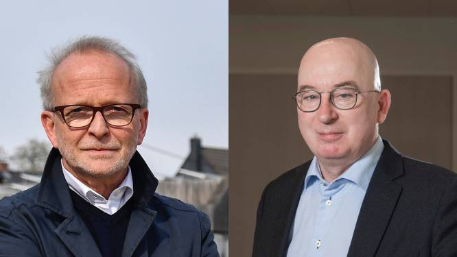"""Fusie tussen Dendermonde en Buggenhout in de maak? """"Huwelijksaanzoek is er, maar nog geen ja"""""""