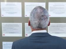 Werkloosheid een fractie gedaald: Prachtig nieuws