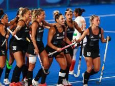 Hockeysters treffen Argentinië in olympische finale: coach Marijne uitgeschakeld met India