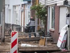 Grote hoeveelheid contant geld gevonden bij nieuwe invallen in Almelo, beslag gelegd op huis