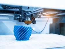 En pleine croissance, l'impression 3D veut séduire les PME