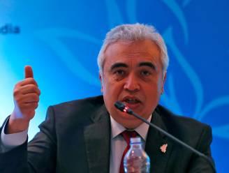 """""""Meer investeren in hernieuwbare energie in opkomende economieën"""""""