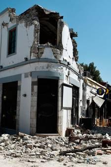 LIVE: Vermoeide toeristen op Kos willen zo snel mogelijk naar huis