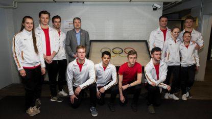 Antwerpenaren dromen van medailles op WK Acrogym