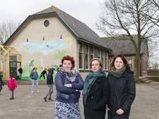 Basisschool Genne met sluiting bedreigd, ouders komen in actie