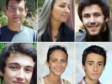 """Nantes: les autopsies montrent des """"exécutions méthodiques"""""""