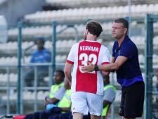 Ulderink loopt play-offs mis met Ajax Cape Town