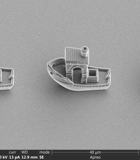 Deze minuscule 'robotbootjes' moeten je lichaam van binnenuit repareren