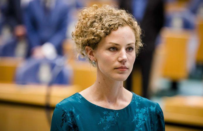 Christine Teunissen