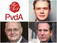 Een van deze PvdA'ers moet de sociaal-democraten er weer bovenop helpen