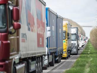 Record aan boetes vanwege ontduiken kilometerheffing