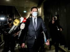 Het rommelt in het CDA: partij dreigt te splijten over samenwerking met de VVD