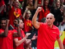 C'est officiel, Johan Van Herck nouveau capitaine de l'équipe belge de Fed Cup