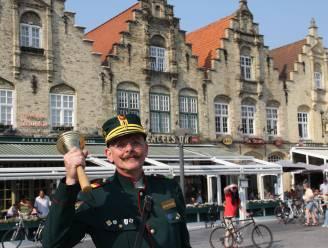 Bellemannen strijden zondag om Belgische titel in Veurne, maar Veurnse belleman mag niet meedoen