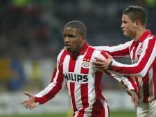 Voormalig PSV-aanvaller Jefferson Farfán (36) is nog altijd actief en gaat weer in Peru spelen