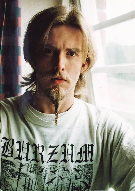 Varg Vikernes, dit Burzum