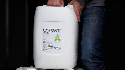 Europa verlengt vergunning van omstreden onkruidverdelger glyfosaat met 5 jaar