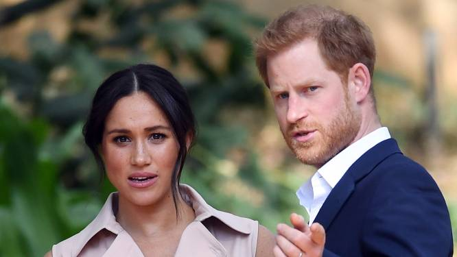 """""""Code secret"""", cette photo d'Elizabeth II qui a rendu Harry et Meghan complètement paranoïaques"""