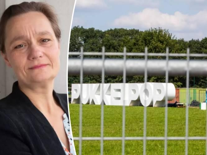 """Erika Vlieghe waarschuwde begin mei al en nu annuleert Pukkelpop: """"Moeilijke, maar veiligste beslissing"""""""