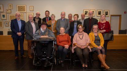 Gezinsbond Merelbeke viert 90ste verjaardag
