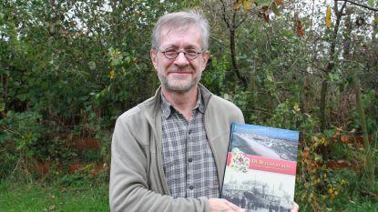 """Kortrijk provinciaal gaststad Junior Journalistwedstrijd: """"Schrijver Patrick Lagrou is peter"""""""