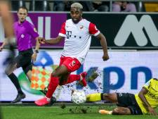 Transfersom grootste obstakel voor vertrek Gyrano Kerk naar Serie A