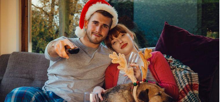 """Roos Schlikker: """"Wat een opluchting:  deze kerst mogen we de boel vrijelijk laten hangen"""""""