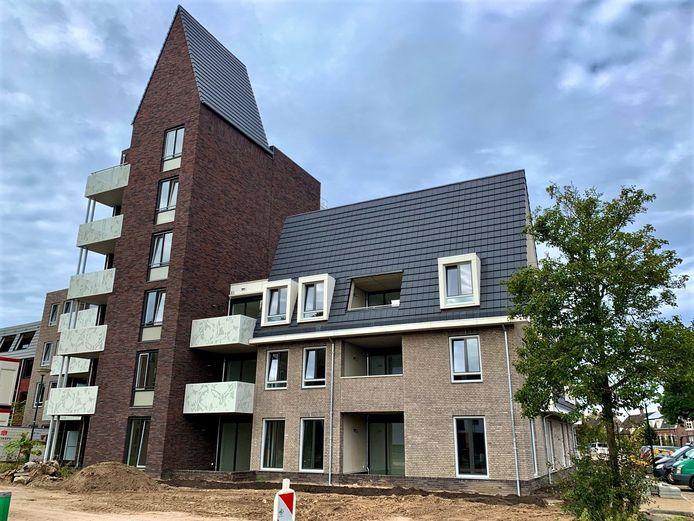 Hendriks Coppelmans heeft het Petruskwartier opgeleverd in Berlicum.