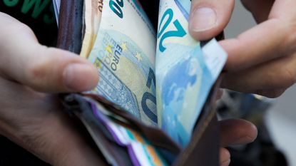Taxshift doet uw loon vanaf 1 januari met zo'n 36 euro stijgen