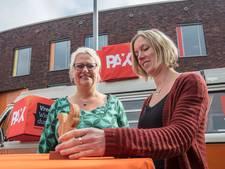 'Vredesdocente' in Helmond: 'Ze moeten die vluchteling zien, horen en voelen'