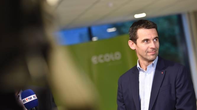 """Ecolo-voorzitter Jean-Marc Nollet geeft toe coronamaatregel te overtreden: """"Eén nauw contact sinds november, dat is niet houdbaar"""""""