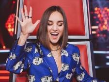 """Typh Barrow a surpris les téléspectateurs de """"The Voice Belgique"""" avec sa coiffure audacieuse"""