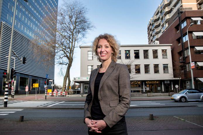 Ellen Hensbergen, algemeen directeur Munt Hypotheken.