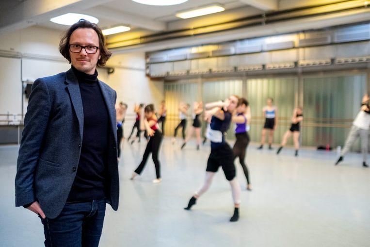 De audities vonden plaats onder het goedkeurende oog van artistiek coördinator Alain Honorez (40), voormalig 'principal' danser bijBalletVlaanderen en docent klassieke dans aan de KoninklijkeBalletschool Antwerpen.