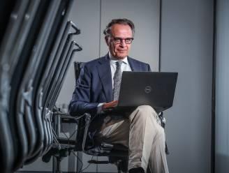"""INTERVIEW. Topman FAGG stelt gerust: """"Ik garandeer u: het vaccin zal veilig zijn"""""""