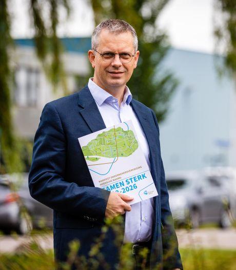 Niet wachten op nieuw onheil: 'Alsof we Schiermonnikoog zijn... We zijn juist eiland van handel en industrie'