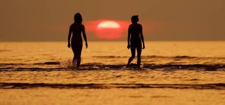 Griekenland zet zich schrap voor hittegolf met temperaturen tot 43 graden