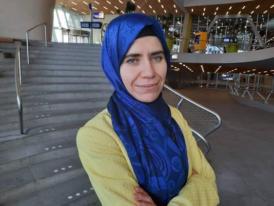 Rabia Karaman (DENK).