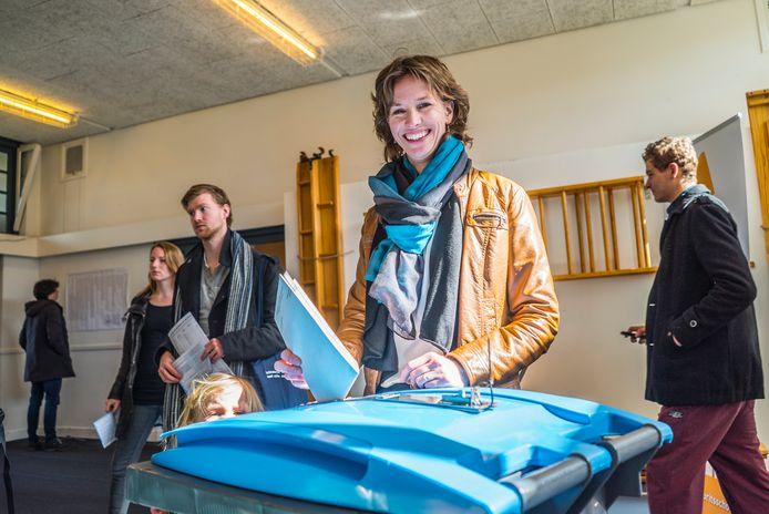 Joëlle Gooijer heeft kritiek op nieuwe aanpak.