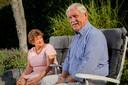 Paula en Fred Postmus