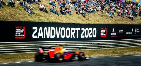 Kabinet wil Formule 1 redden ondanks stikstofcrisis