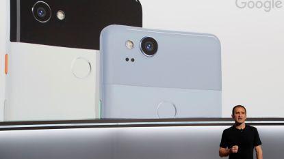 Vanavond onthult Google twee nieuwe smartphones: dit is wat we al weten