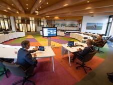 Digitale raadsvergadering in Noordoostpolder gestaakt door technisch probleem