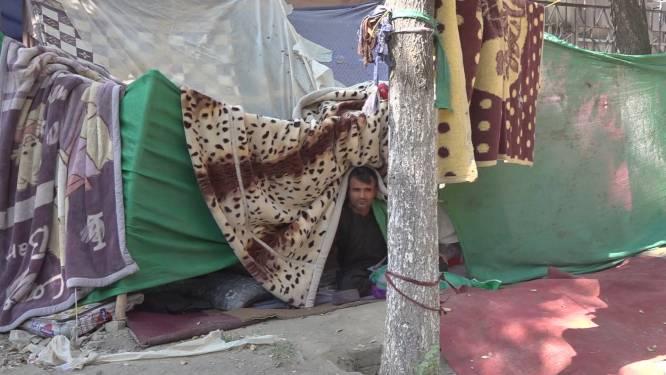 """Armoede neemt toe in Afghanistan: """"Taliban zorgen voor veiligheid, maar zij geven ons geen eten"""""""