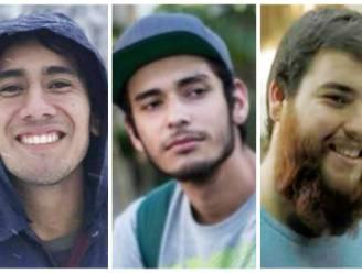 Drie filmstudenten verdwenen vijf weken geleden spoorloos bij opnames in Mexico. Politie weet eindelijk wat er met hen gebeurde