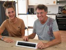 Energieconciërge Henri (65) helpt Brummenaren aan een duurzame woning: 'Had nog zin om iets leuks te doen'