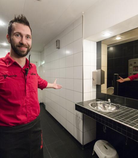 Wethouder spant zich in voor openbare toiletten in Reek, Schaijk en Zeeland